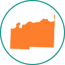 Lafayette County Resources Link Icon